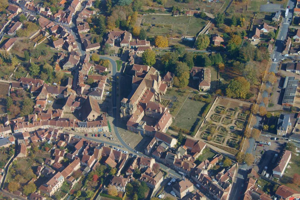 Abbaye de Souvigny
