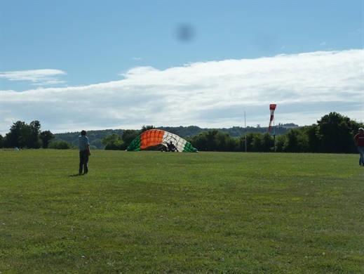 Aérodrome de Treigny